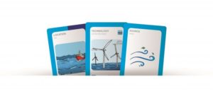 Age of Renewables blue cards 696x309 Discover Greece in the UK