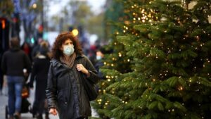 115606008 reuterscovidxmas Discover Greece in the UK