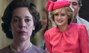 The Crown season 4 spoilers Princess Diana Olivia Colman 1187703 Discover Greece in the UK
