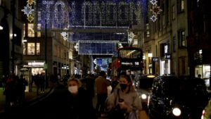 london xmas ap 1 Discover Greece in the UK