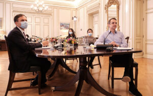 mitsotakis ell exot 2 Discover Greece in the UK