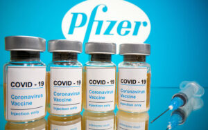 2020 11 09T114528Z 401439984 RC2NZJ9UB98H RTRMADP 3 HEALTH CORONAVIRUS VACCINES PFIZER Discover Greece in the UK