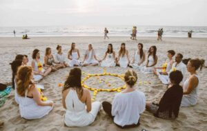 Small Meditation Teacher Training Institute for Meditation Discover Greece in the UK
