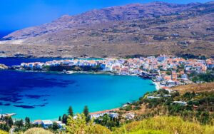 andros2 Discover Greece in the UK