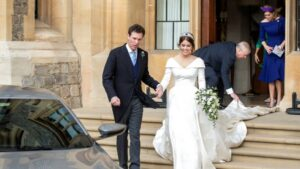 Princess Eugenie 1 Discover Greece in the UK