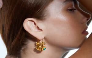 bournias ormylia earring low Discover Greece in the UK