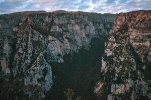 epirus 2 Discover Greece in the UK