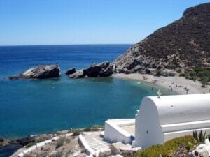 Discover Greece in the UK