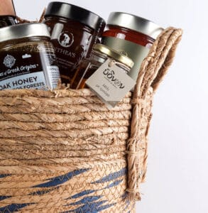 Honey Collection AMC B Discover Greece in the UK