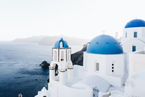 3 Discover Greece in the UK